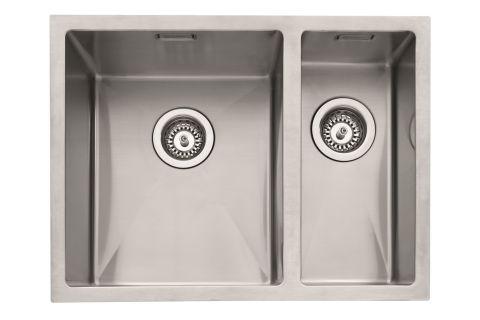 Caple Mode 1.5 Bowl Stainless Steel Sink
