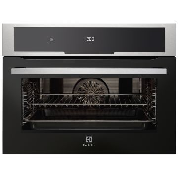 ELECTROLUX EVY5841BAX BUILT-IN COMPACT OVEN