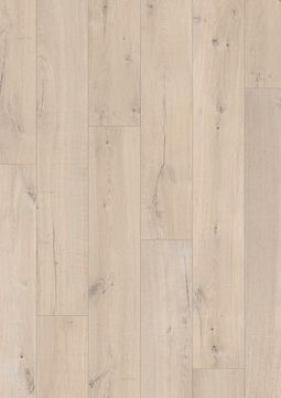 Quick-Step Impressive Soft Oak Light Laminate Flooring