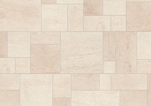 Quick-Step Exquisa Tile Ceramic White Laminate Flooring