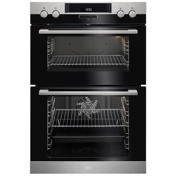 AEG DCK431110M BUILT-IN DOUBLE OVEN