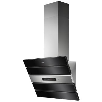 AEG SCREEN COOKER HOOD DVK6680HB 60CM