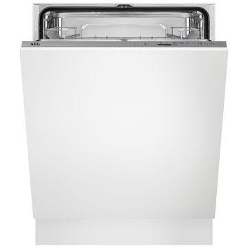AEG F34300Vi0 Integrated Standard Dishwasher