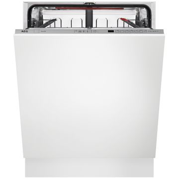 AEG FSK63600P Integrated Standard Dishwasher