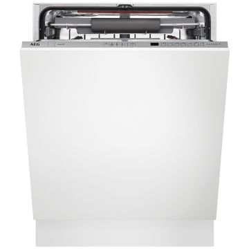 AEG FSK63700P Integrated Dishwasher
