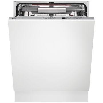 AEG FSK63800P 60cm Dishwasher