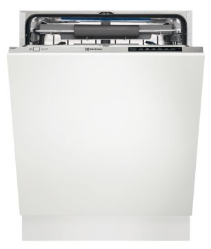 Electrolux ESL855ORA Integrated Dishwasher
