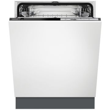 Zanussi ZDT21006FA Integrated Standard Dishwasher
