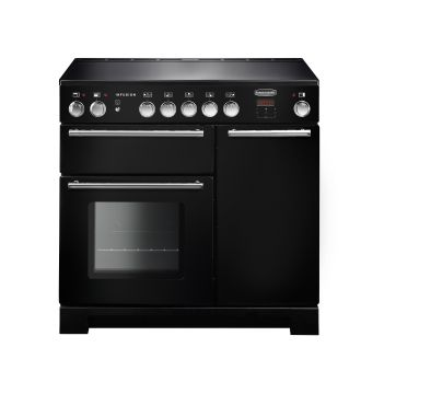 Infusion Induction Range Cooker 90cm