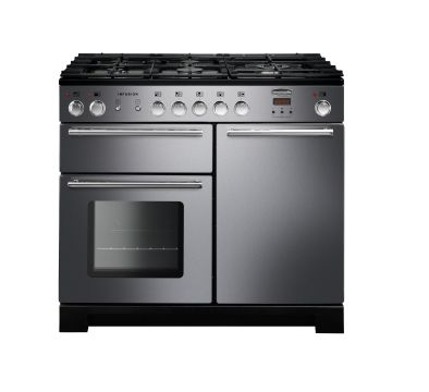 Infusion Dual Fuel Range Cooker 100cm