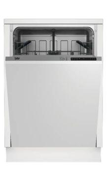 Beko DIN15211 Integrated Dishwasher