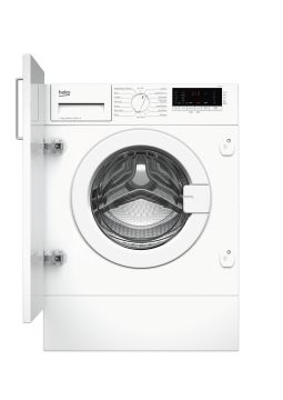Zanussi Integrated Washing Machine ZWi71401WA 7kg