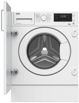Beko Washer Dryer WDIY854310F