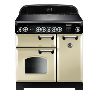 Classic Induction Range Cooker 90cm