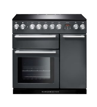 Nexus Induction Range Cooker 90cm