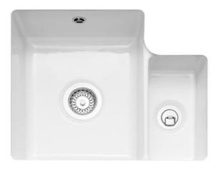 Caple Ettra 150U 1.5B Undermount Sink