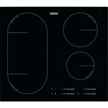 ZANUSSI INDUCTION HOB ZIL6470CB 60CM