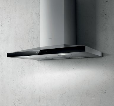 Elica 90cm Claire Stainless Steel Hood