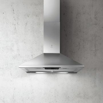 Elica 60cm Basic Chimney Hood