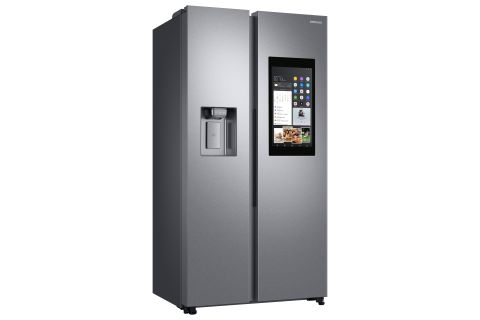 SAMSUNG FAMILY HUB 3.0 FRIDGE FREEZER RS68N8941SL