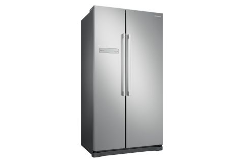 SAMSUNG US COOLER FRIDGE FREEZER RS54N3103SA