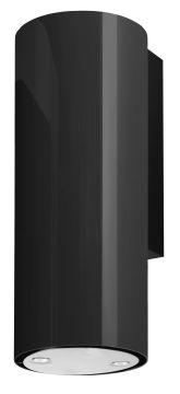 RorosHetta 37cm Cillindro Black Hood