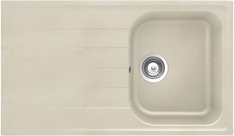 Schock Viola Single Bowl Everest Sink