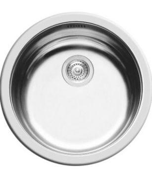 Pyramis Round Bowl Sink