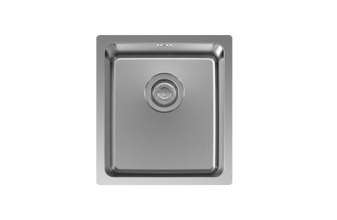 Frame FR340 (insvetsad i rostfri bänkskiva)