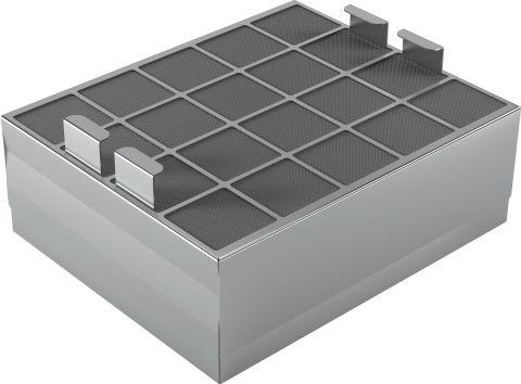 LZ00XXP00 CleanAir kolfilter
