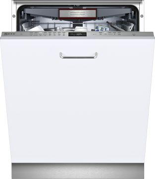 S515T80X0E Helintegrerad diskmaskin 60 cm