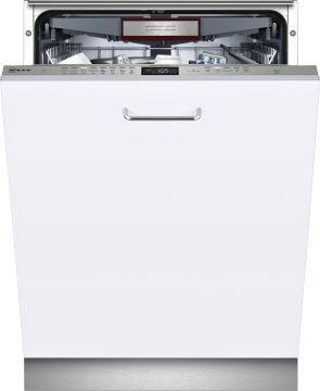 S525T80X0E Helintegrerad diskmaskin 60 cm