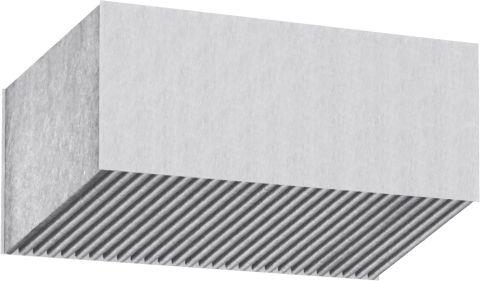 Z5170X1 CleanAir kolfilter