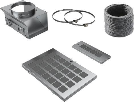 Z51AIS0X0 CleanAir Plus startkit