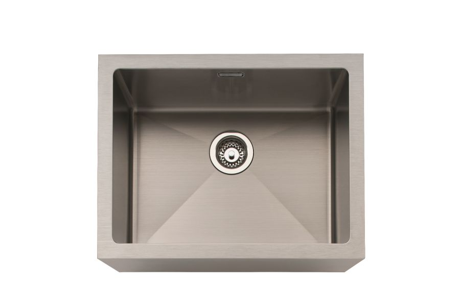 Caple Stainless Steel Belfast Sink