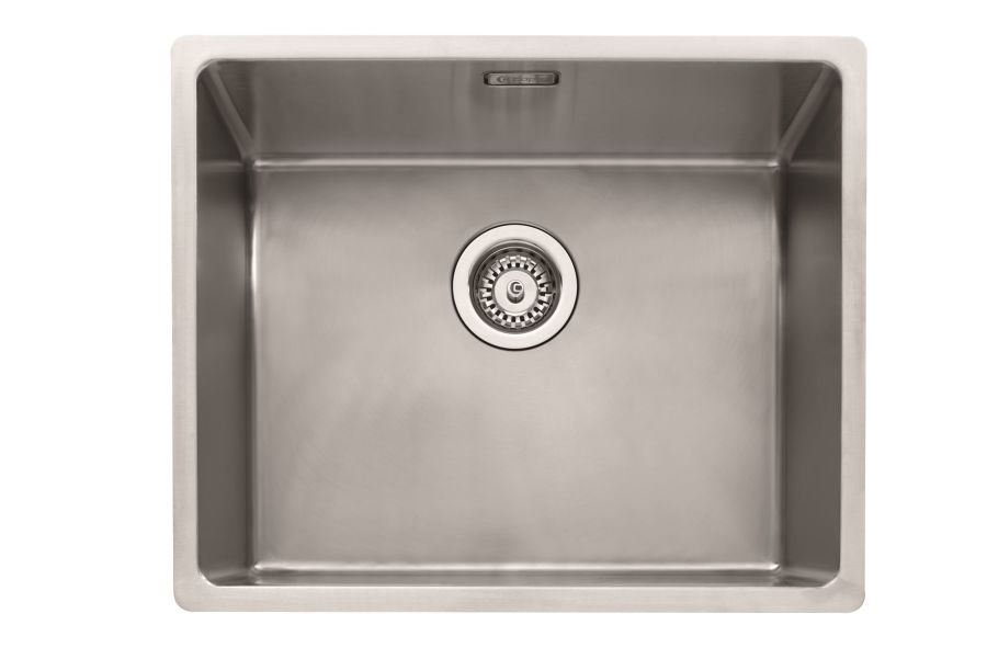 Caple Mode Large Stainless Steel Sink