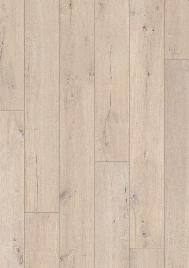 Quick Step Impressive Soft Oak Light, Light Laminate Flooring