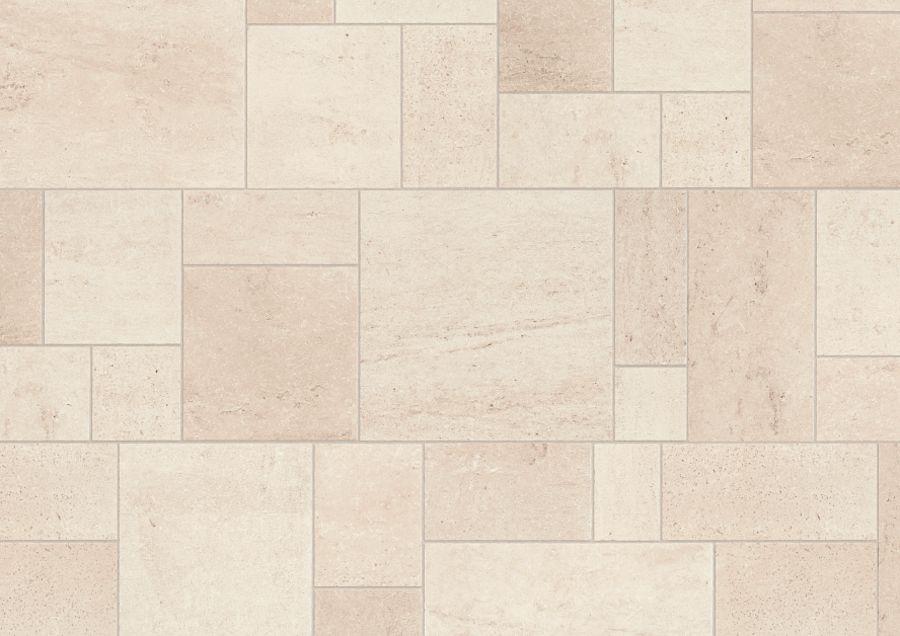 Quick Step Exquisa Tile Ceramic White, White Tile Laminate Flooring
