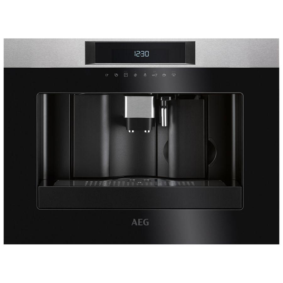 Aeg Coffee Machine Kkk884500m
