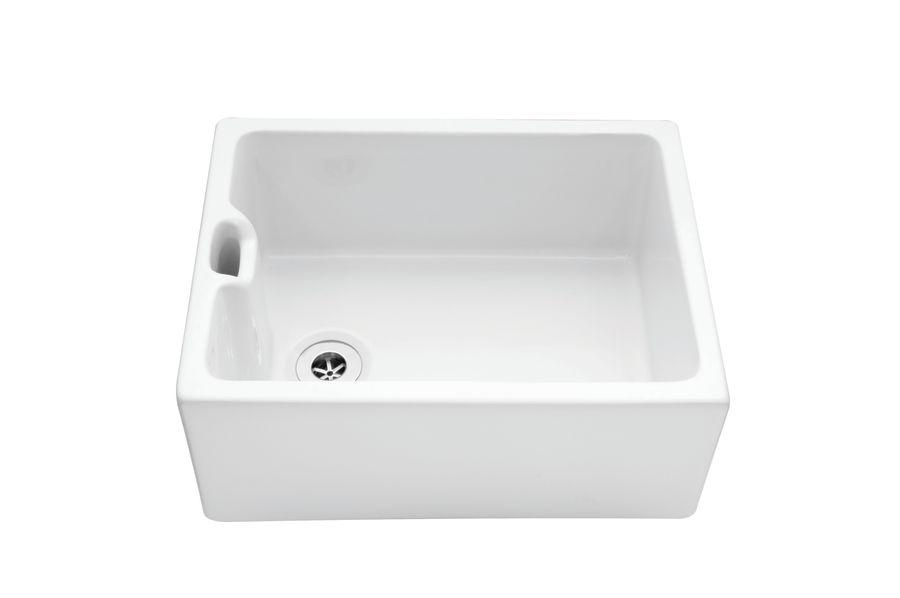 Caple Belfast Ceramic Sink