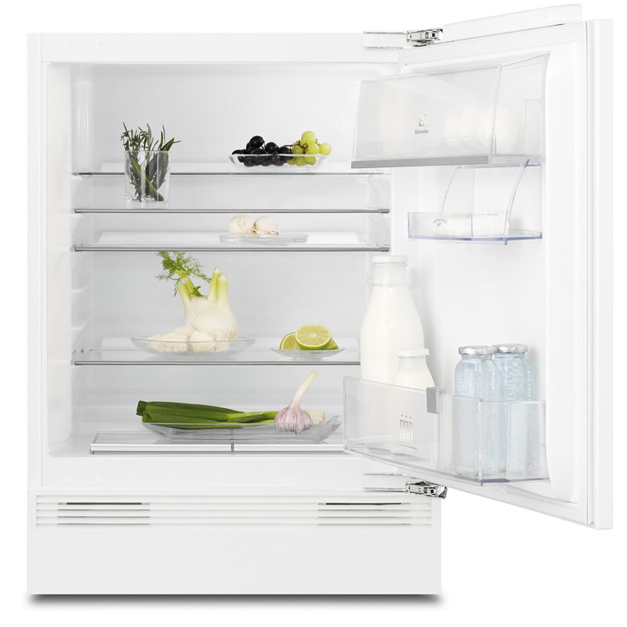 ELECTROLUX INTEGRATED UNDER COUNTER FRIDGE ERY1401AOV