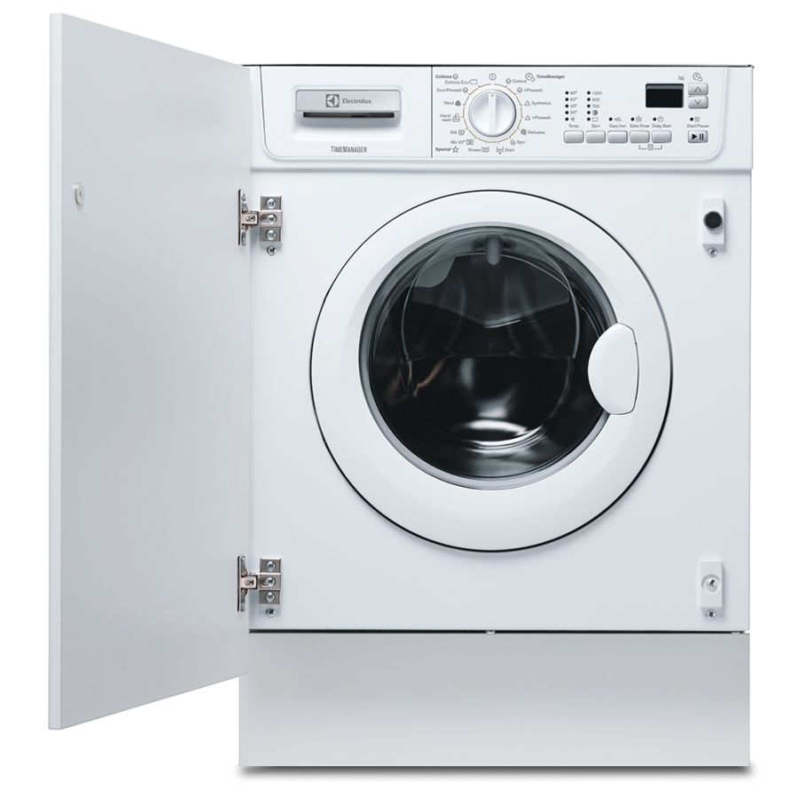 Electrolux Integrated Washing Machine E786W303BI 7kg