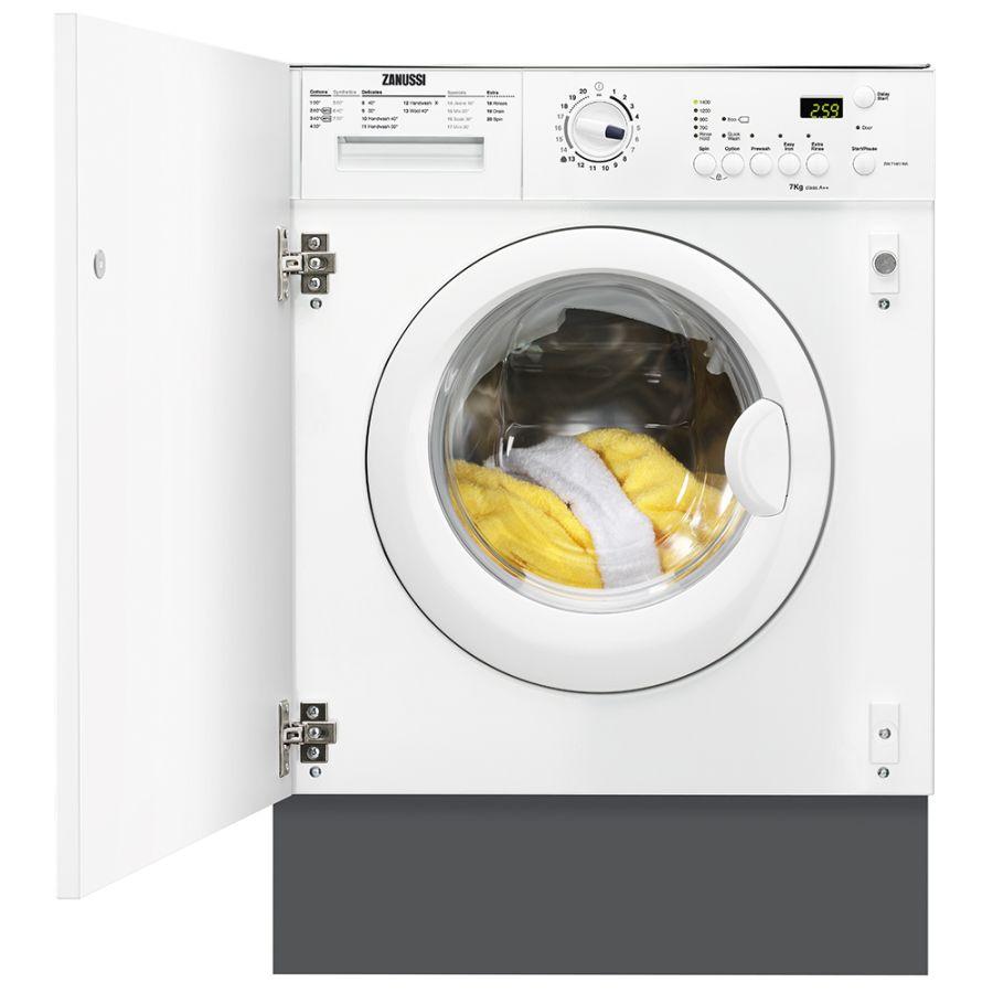 Zanussi Washing Machine Z714W43BI