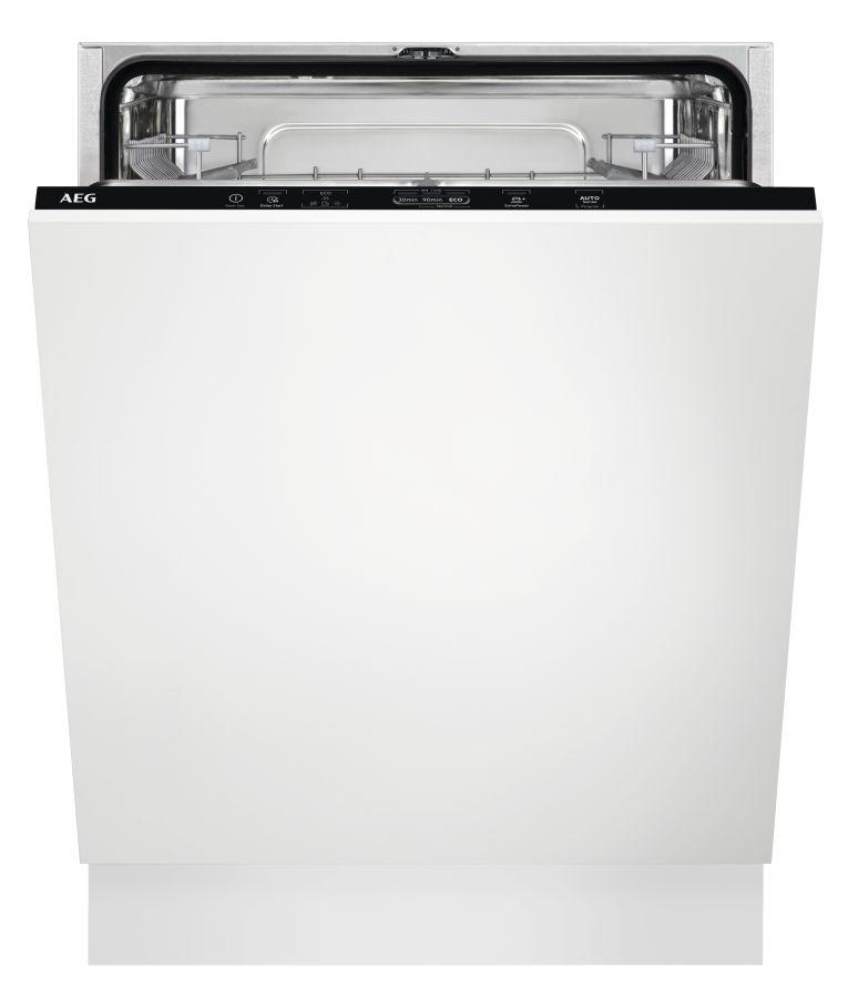 AEG FSB42607Z Integrated Dishwasher