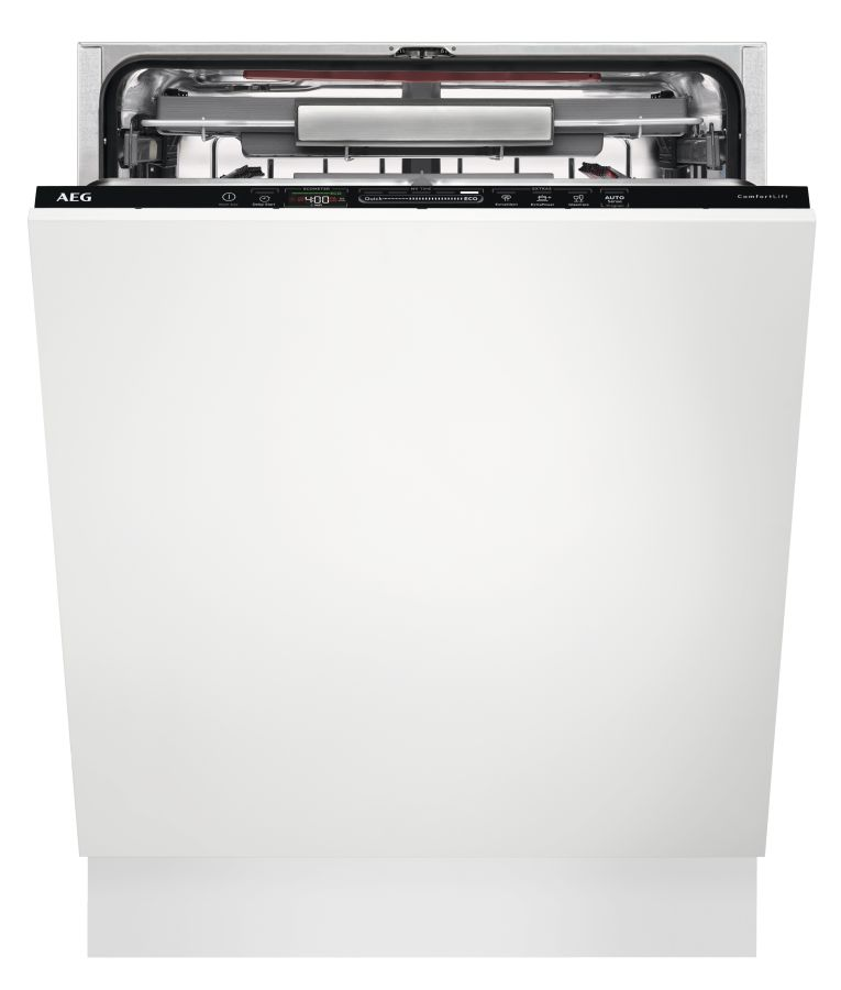 AEG FSK62607P Integrated Standard Dishwasher