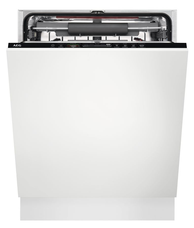 AEG FSK63737P Integrated Dishwasher