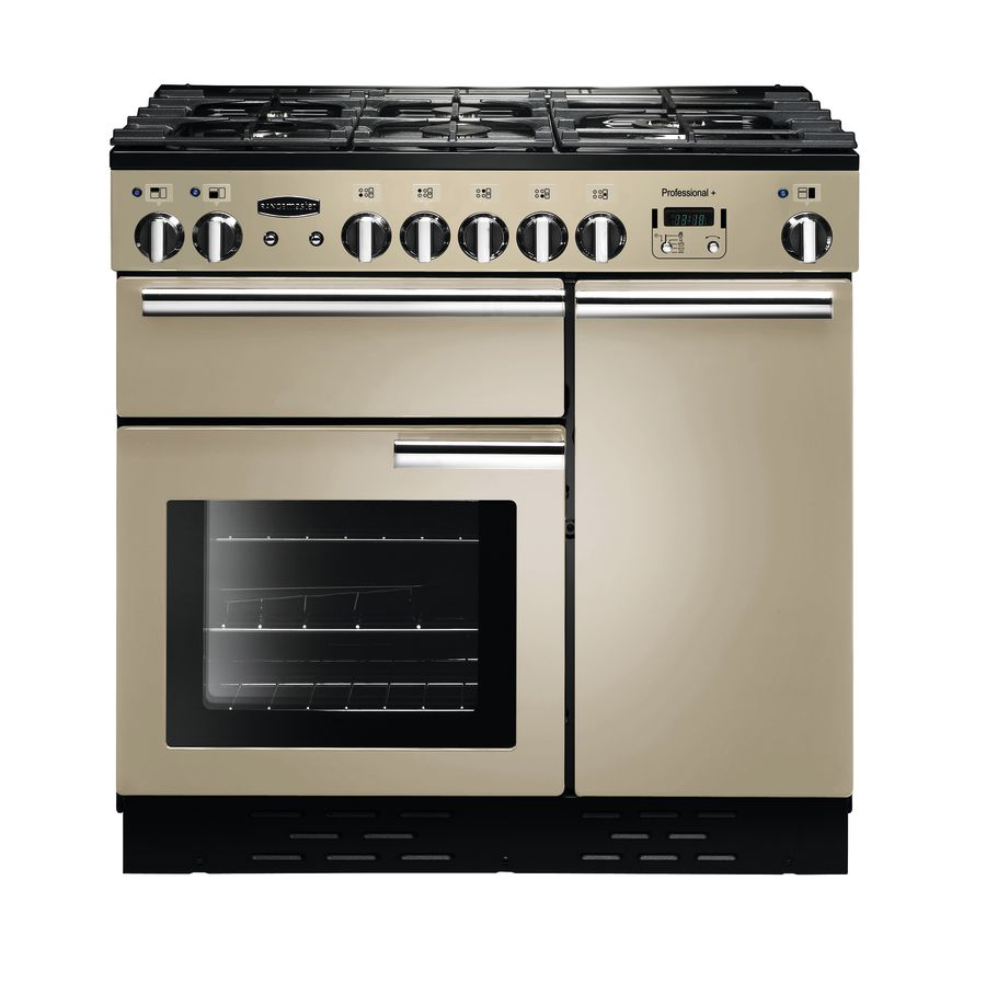 Professional Plus Dual Fuel Range Cooker 90cm