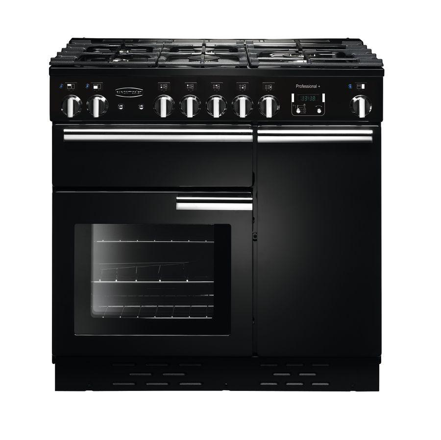 Professional Plus Natural Gas Range Cooker 90cm