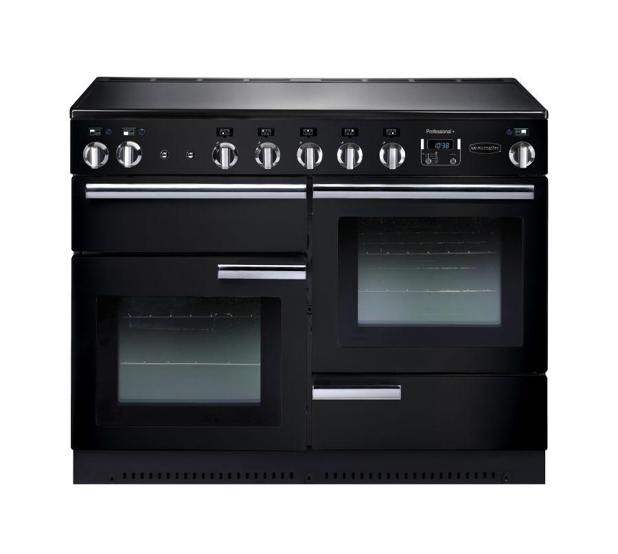 Professional Plus Ceramic Range Cooker 110cm