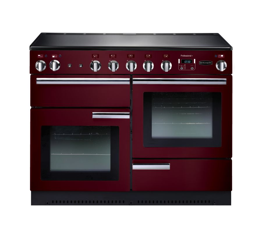 Professional Plus Ceramic Range Cooker 110cm